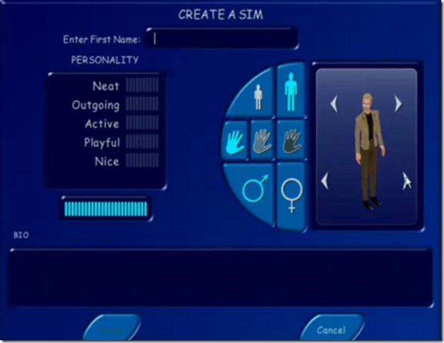 Old but gold 3 the sims hi there for House creator simulator